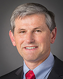 Honourable Andrew Wilkinson