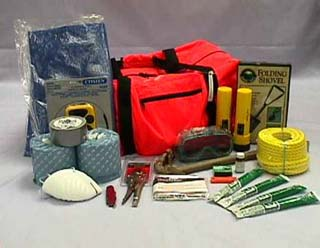 image of Emergency Preparedness Products
