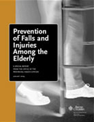 Prevention of Falls and Injuries Among the Elderly (2004)