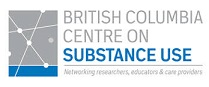 logo of BC Centre on Substance Use