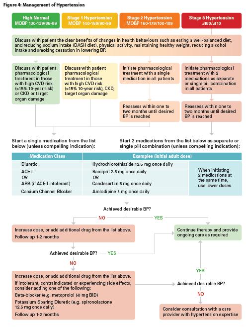 dash diet cost vs treatment of htn