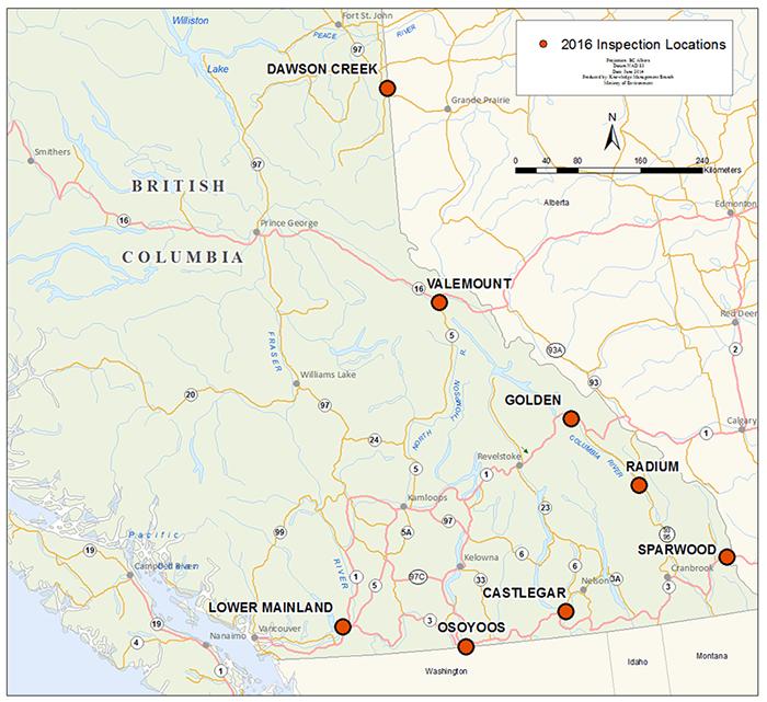 Saskatchewan Us Border Crossings Map - Saskatchewan us border crossings map