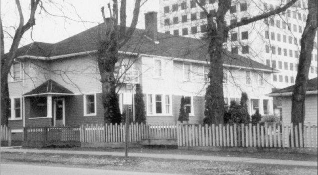 Marpole Probation Hostel (eventually this building became Marpole Community Correctional Centre for adult offenders)