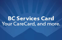 BC Services Card - Your CareCard, and more