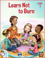 Learn Not to Burn level 1 guide cover art