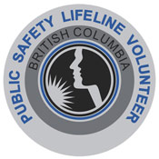 Public Safety Lifeline Volunteer logo