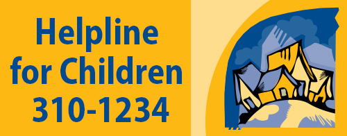 Helpline for Children