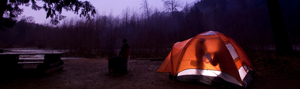 Campfires are now banned in many parts of BC.